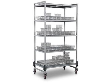Picture of Breeding Trolley