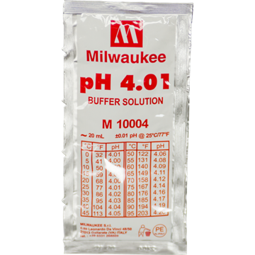 Picture of pH 4 - Sachets