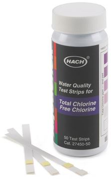 Picture of Free Chlorine / Total Chlorine