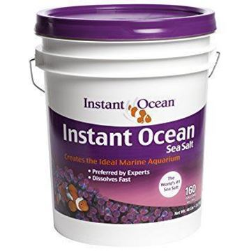 Picture of Sea Salt - 160-Gallon Bucket