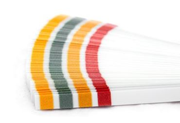 Picture for category Colorimetric Test Strips